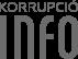 Korrupci��info logo